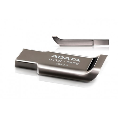 ADATA UV 131 USB 3.0 64 GB Metal Body Pen Drive