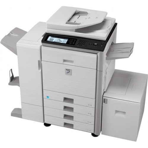 SHARP MX-453U Multifunction Copier