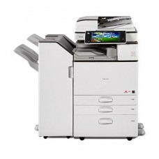 RICOH MP 3554 Multifunction Copier