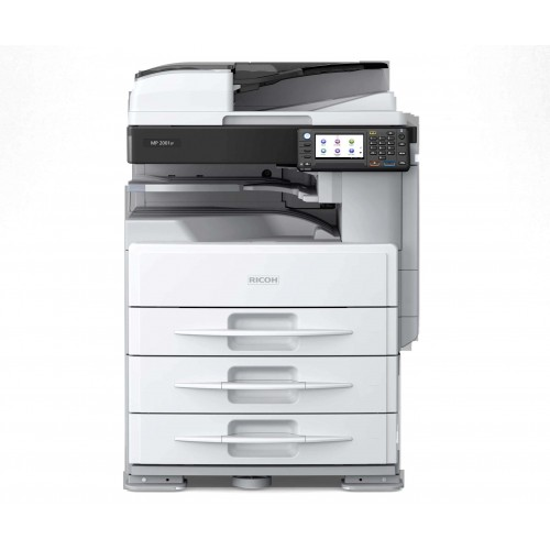 RICOH MP 2001SP Multifunction Copier