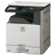 SHARP MX-1810U Multifunction Color Copier