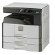 Sharp AR-6026N Digital Photocopier With Duplex