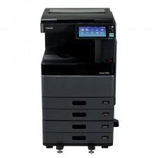 TOSHIBA e-STUDIO 3008a digital photocopier