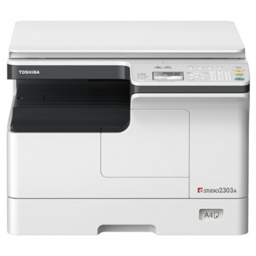 Toshiba e-Studio 2303A A3 multifunction digital photocopier