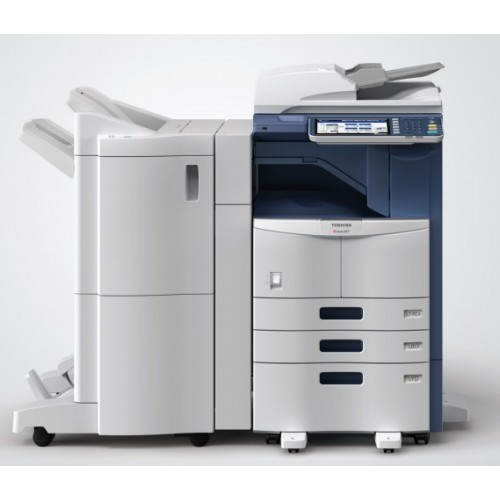 Toshiba E Studio 457 Photocopy Machine Price In Bangladesh