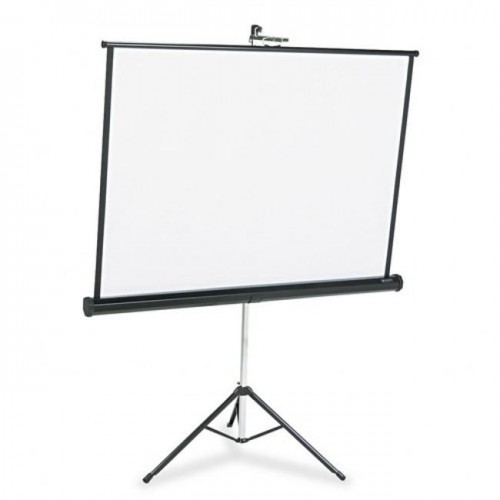 "Apollo 70""x70"" Tripod Projection Screen"