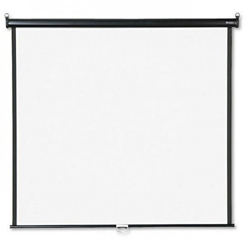"Apollo 70""x70"" Wall Projection Screen"