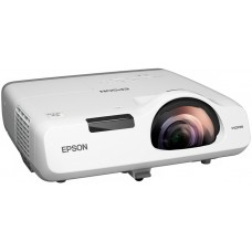 EPSON EB-520 Short-throw Projector
