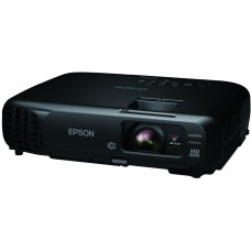 EPSON EH-TW570 3000 LUMENS 3LCD HD HOME THEATERE PROJECTOR