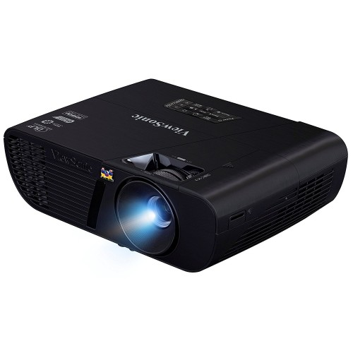 ViewSonic PJD7720HD 3200 Lumens LightStream Full HD Home Theater Projector
