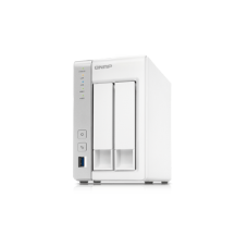 QNAP TS-231 2-bay Personal Cloud NAS