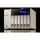 QNAP TVS-663-4G 6-Bay Golden Cloud Turbo vNAS