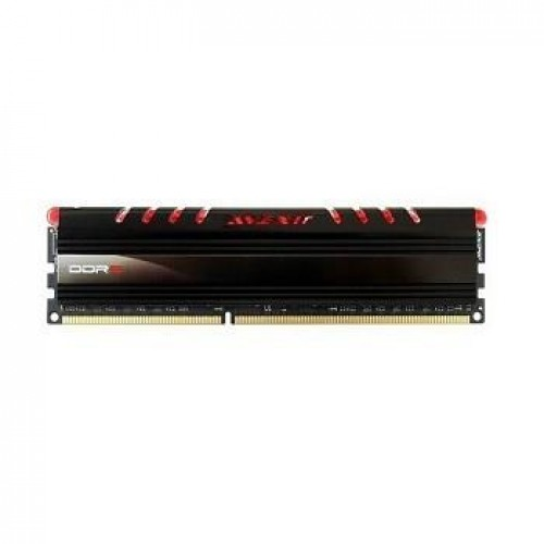 AVEXIR COR 4GB DDR4 2400Mhz Red LED RAM