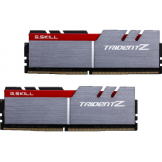 G.Skill Trident Z 4GB DDR4 3200 BUS Desktop RAM