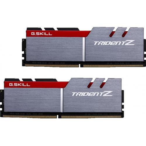 G.Skill Trident Z 8GB DDR4 3400 BUS Desktop RAM