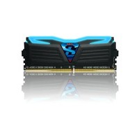 GeIL Super Luce DDR4-2400MHz 8GB Desktop RAM (Blue Light)
