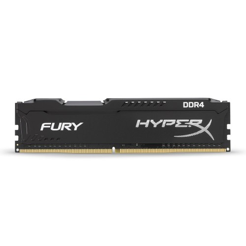 Kingston HyperX FURY DDR4 2400MHz 4GB Ram