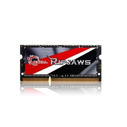 Laptop RAM G.SKILL 4GB 1600MHz DDR3 Ripjaws
