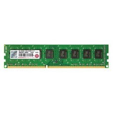 Transcend 4GB DDR3 1333 MHz Desktop RAM