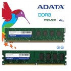 ADATA 4GB DDR3 1600 BUS Low Voltage