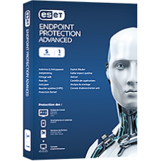 ESET Endpoint Protection Advance (Volume up to 50 to 500)