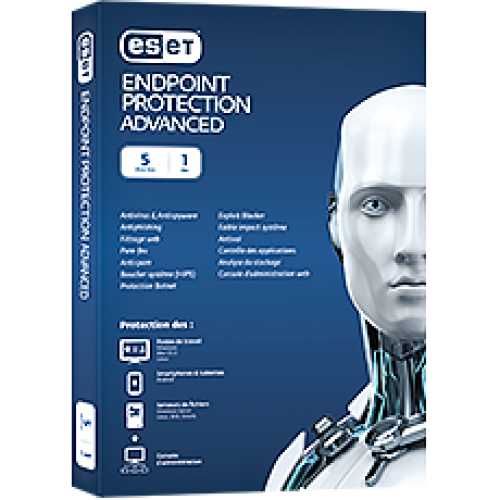ESET Endpoint Protection Advanced (Volume up to 500 to 999)