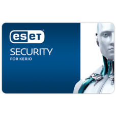 ESET® Security for Kerio (Volume up to 05 to 249)
