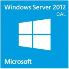 Microsoft Windows Server 2012 OEM - CAL