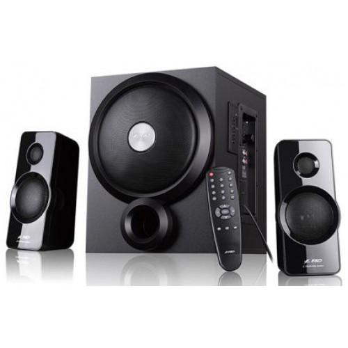 F&D A350U 2.1 Multimedia Speaker
