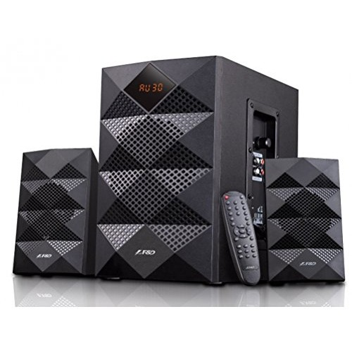 F&D A180X 2.1 Multimedia Bluetooth Speaker