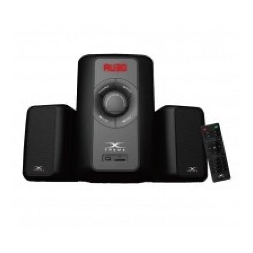XTREME E831BU 2:1 Speaker