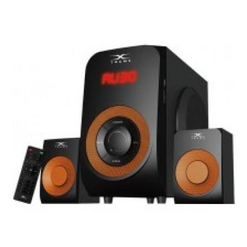 XTREME E832BU 2:1 Speaker