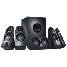 Logitech Surround Sound Z506 Speaker