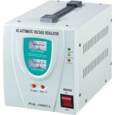 Star 1000VA Meter Display Stabilizer