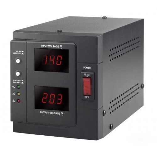 Star 600VA LED Display Stabilizer