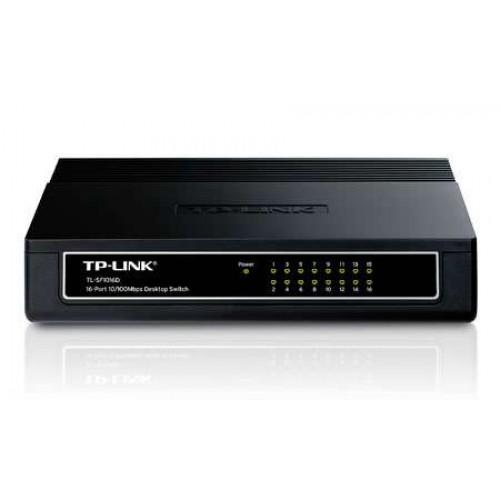 TP-Link SF1016D 16 Port