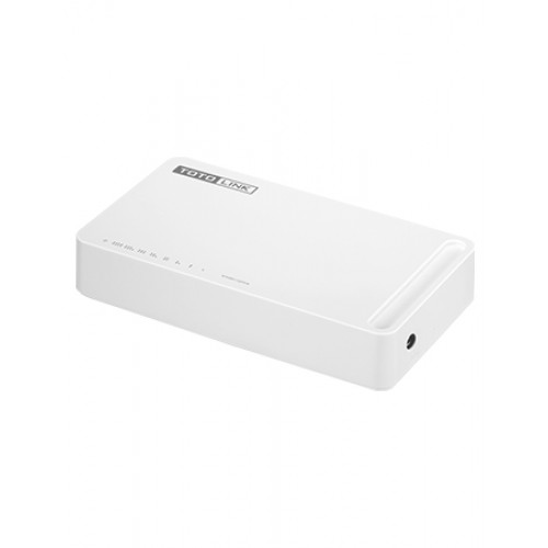 TOTOLINK S808G 8-Port Gigabit Desktop Switch