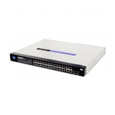 Cisco SF300-24P 24-Port 10/100 PoE Managed Switch
