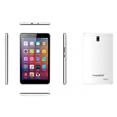 "Twinmos MQ718G 2GB Ram 16GB Storage 3G 7"" IPS Tablet"