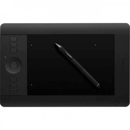 WACOM Intuos Pro Pen & Touch Medium Tablet PTH651