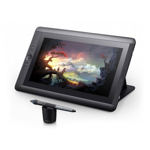 Wacom DTK-1301 Cintiq HD 13 inch Graphic Pen Tablet