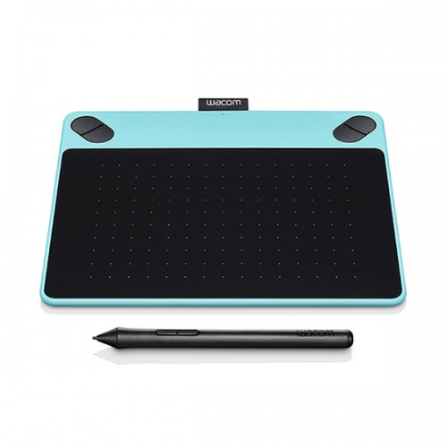 Wacom CTH-490 Intuos Comic Small Graphic Pen Tablet