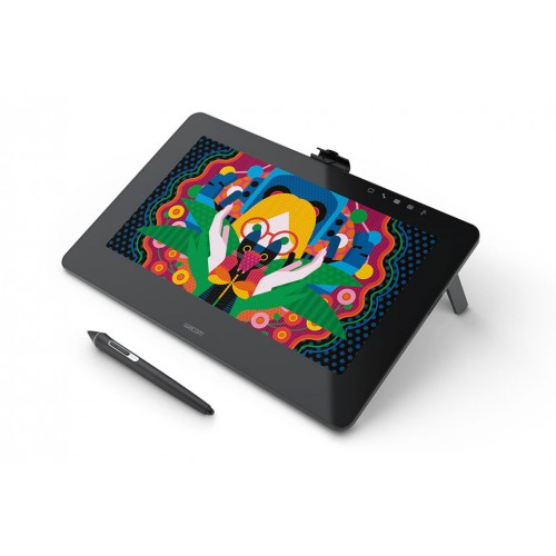 Wacom DTH-1320/K2-CX Cintiq Pro 13 Inch Dimension 39.6 x 26 x 1.6 cm Pen & Touch Graphics Tablet
