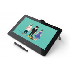 Wacom DHT-1620/K2-CX Cintiq Pro 16 Inch Active Area 13.6 x 7.6 Inch Pen & Touch Graphics Tablet