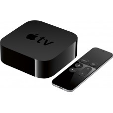 Apple TV 4K 32GB (MQD22ZP/A) TV Card