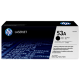 HP 53A Toner (for LJP2015, M2727, P2014)