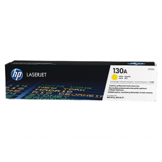 HP 130A Yellow Original LaserJet Toner Cartridge