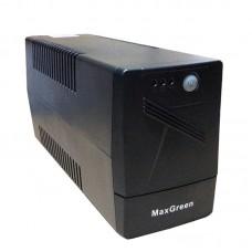 MaxGreen 650VA Gold UPS (390W)