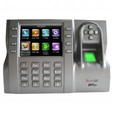 ZKTeco iClock 580 Fingerprint Time Attendance and Access Control Terminal