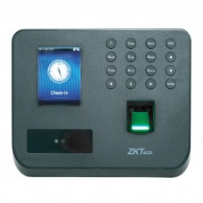 ZKTeco MB30 Mult-Biometric Time Attendance and Access Control Terminal